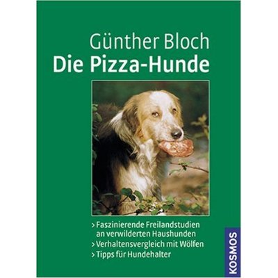Pizza Hunde - Günther Block