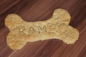 Kekse für Hunde