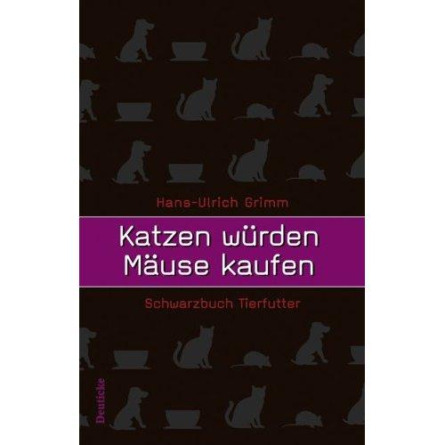 Literatur über Tierfutter