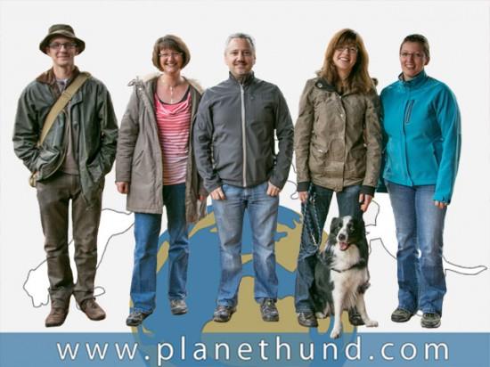 Planet Hund Team