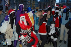 Weihnachtsmarkt Frankfurt Attraktionen