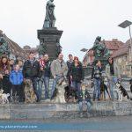 Auftakt für The Walk in Österreich