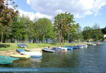 Urlaub See