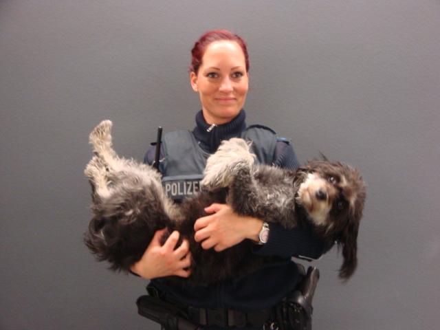 hund-polizistin-hamburg