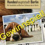 Hundehauptstadt Berlin: Mit Hundeblick und Berliner Schnauze durch Berlin