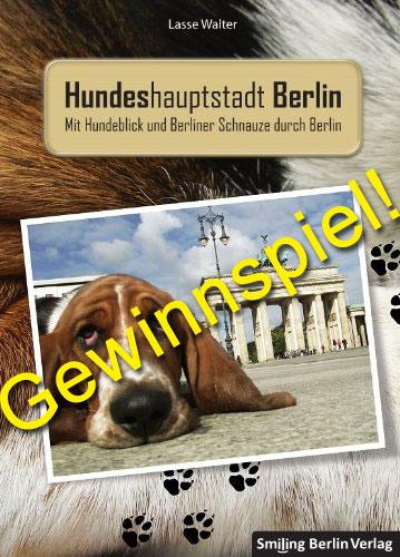 Hundehauptstadt Berlin
