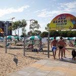 Hundestrand in Jesolo – Bau Bau Beach