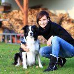Schicksalsschlag für Alexandra Plank: Hund Esprit überfahren