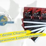 Eintrittskarten für die Heimtiermesse Hannover 2014 gewinnen!