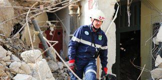 Rettungshundestaffel Feuerwehr Wien