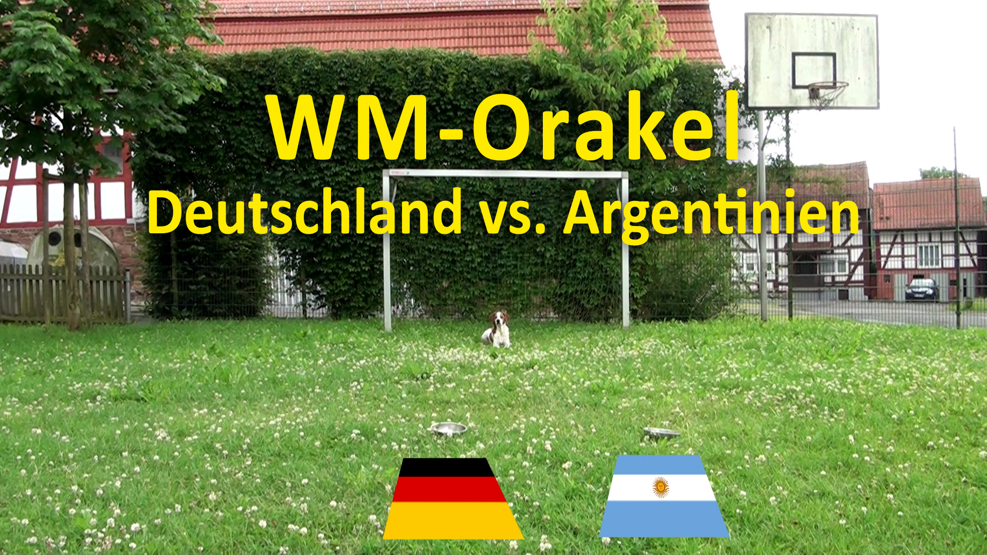 wm orakel deutschland gegen argentinien im wm2014 finale. Black Bedroom Furniture Sets. Home Design Ideas