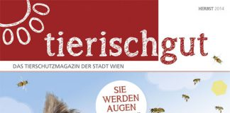 Tierschutzmagazin Wien