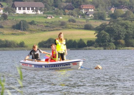 Österreichische Rettungshundebrigade Landesgruppe Kärnten