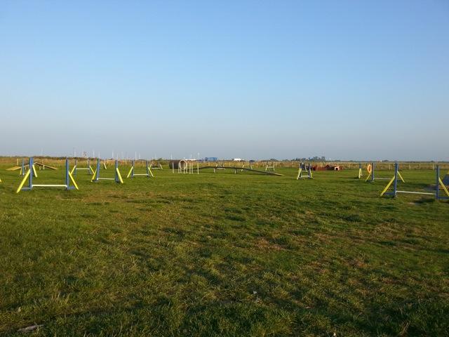 Agilitypark Ostfriesland