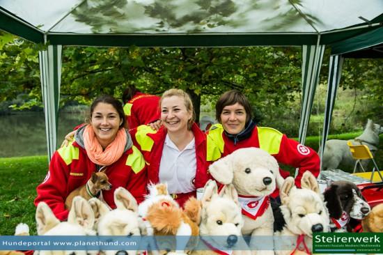Rettungshundestaffel Samariterbund