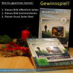 Gewinnspiel: DVDs mit Martin Rütter in Der Hundeprofi Unterwegs