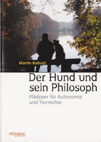 Martin Balluch Hund Buch