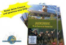 DVD Jagdkumpane Hund