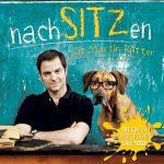 nachSITZen mit Martin Rütter: CD der Live-Tour gewinnen