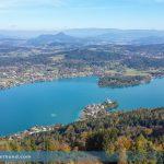 Urlaub mit Hund am See in Kärnten