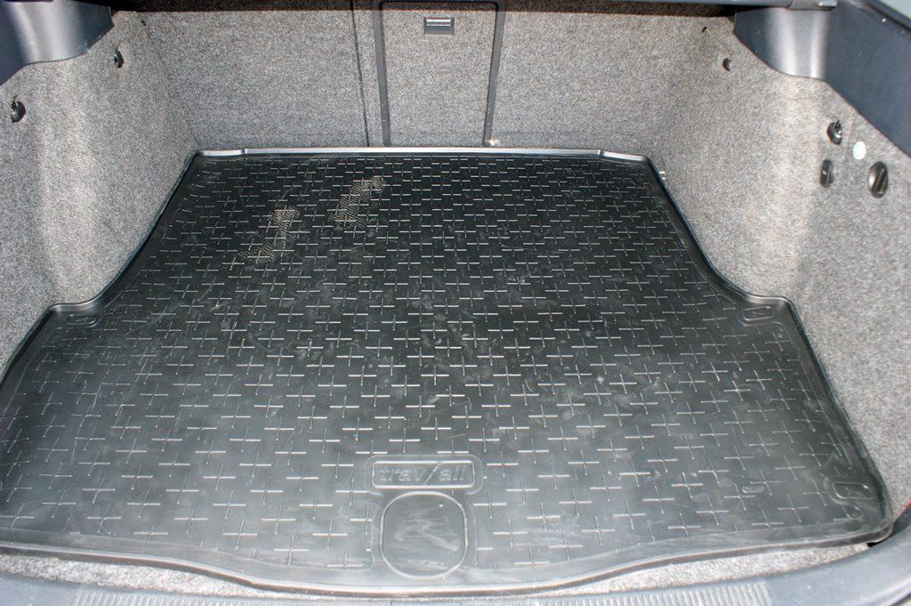 Kofferraummatte Auto