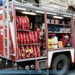 Bullterrier löste Brand in Kapfenberg aus