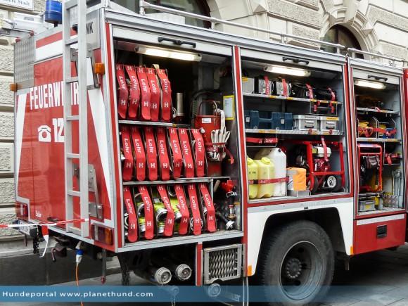 Feuerwehr Österreich