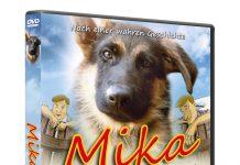 dvd mika hund held