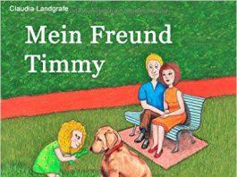 mein freund timmy buch_cover
