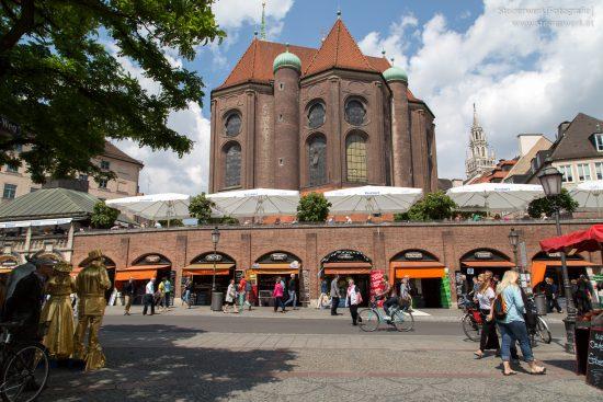 Städtereise Deutschland