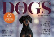 Dogs Award 2017