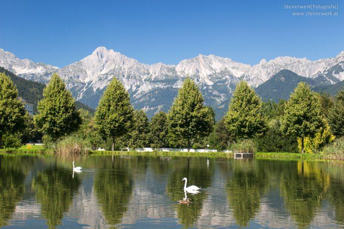 Österreich Urlaub mit Hund