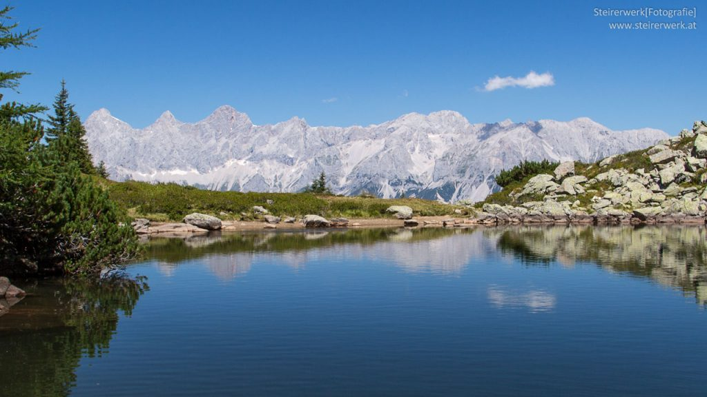 Schöne Urlaubsregionen in Österreich