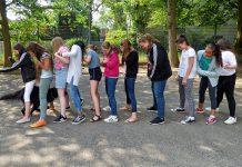 Schulhund Nessie Köln