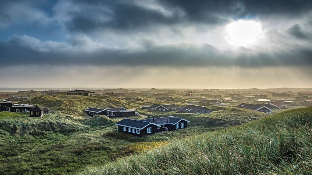 Dänemark Ferienhäuser