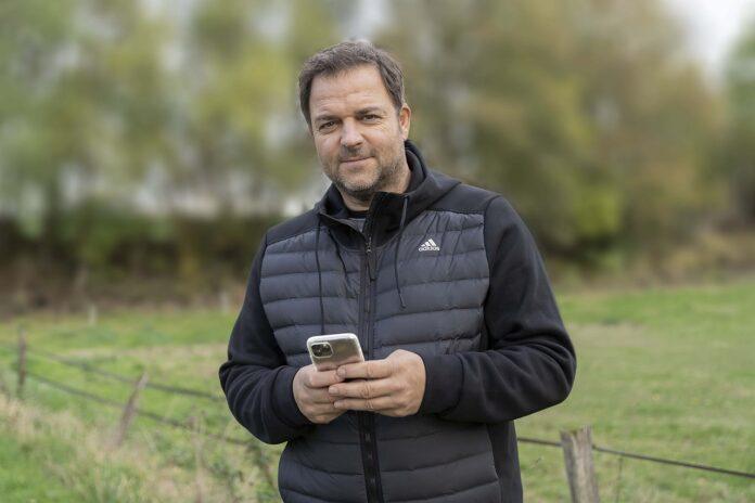 Martin Rütter Tractive GPS