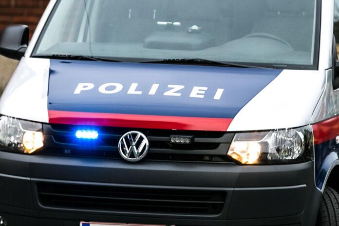 Polizeiauto Blaulicht